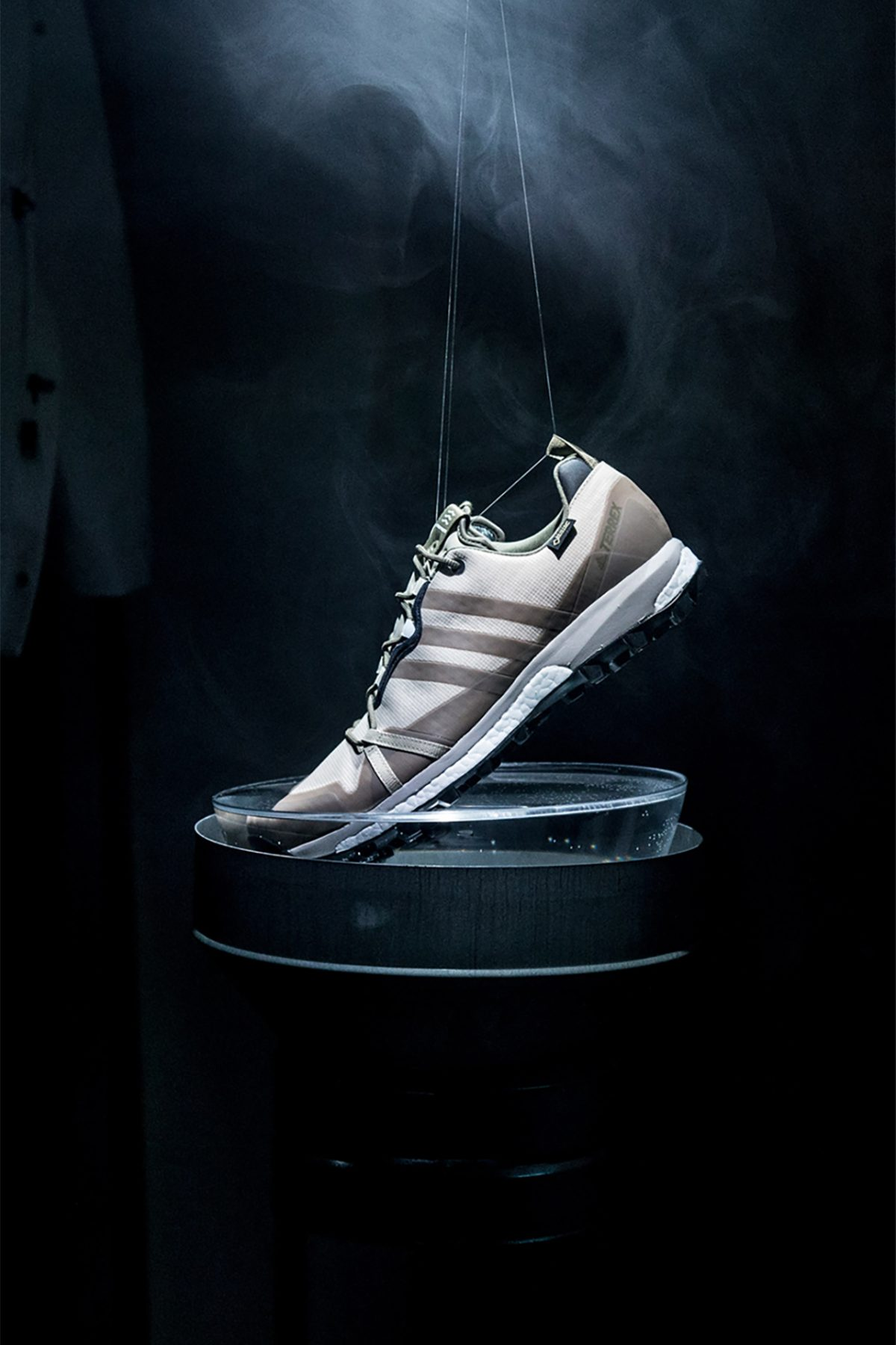 GORE-TEX® Adidas Norse Projects