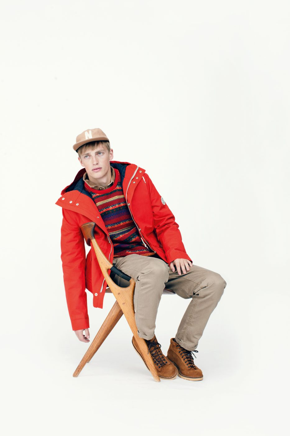 AW12 Lookbook